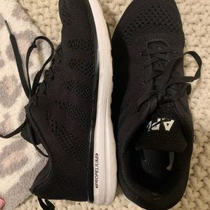 APL Shoes - OBO APL Tech Loom Pro Sneakers